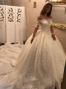 Robes De Mariee Princesse Pas Cher Dreamydress