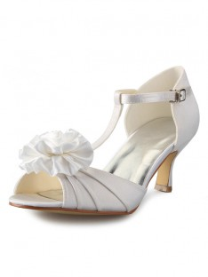 Talon Mariage Chaussures SW014031171I